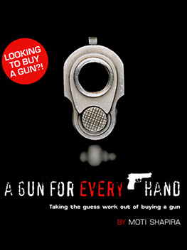 A Gun for Every Hand